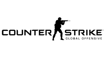 Counter Strike: Global Offensive logo