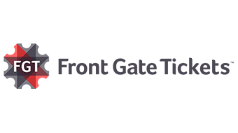 Front Gate Tickets logo