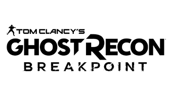 Tom Clancy's Ghost Recon logo
