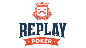 Replay Poker logo